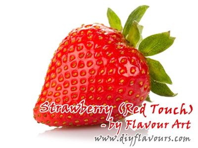 Strawberry (Red Touch) Flavor Concentrate by Flavour Art