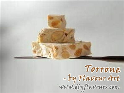 Torrone Flavor Concentrate by Flavour Art