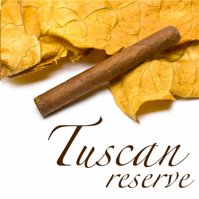 Tuscan Reserve Flavor Concentrate by Flavour Art