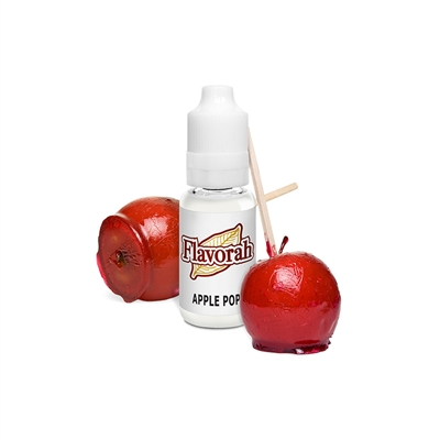 Apple Pop by Flavorah