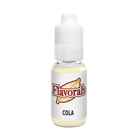 Cola by Flavorah