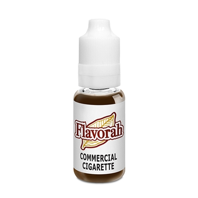 Commercial Cigarette by Flavorah