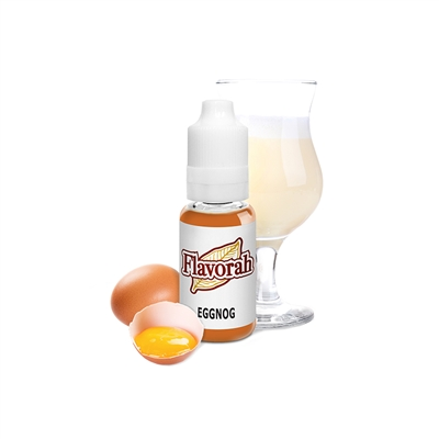 Egg Nog by Flavorah