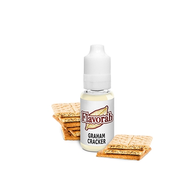 Graham Cracker by Flavorah