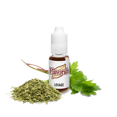 Lovage Root by Flavorah