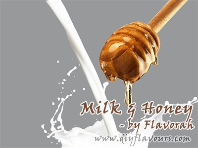 Milk and Honey by Flavorah