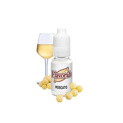Moscato by Flavorah