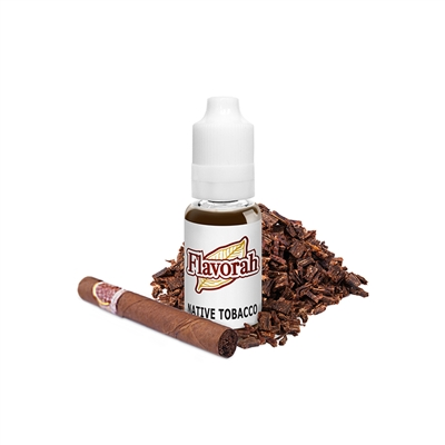 Native Tobacco by Flavorah