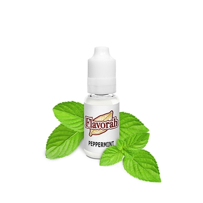 Peppermint by Flavorah
