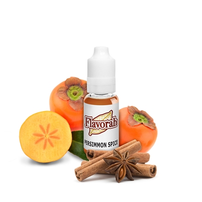 Persimmon Spice by Flavorah