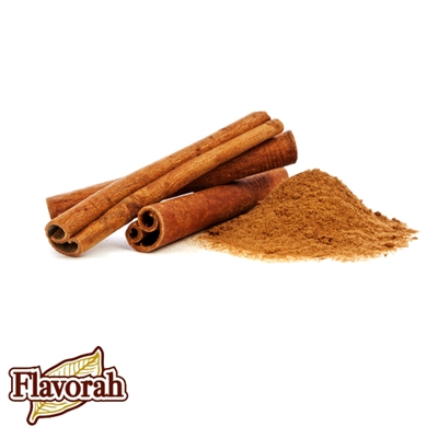 Rich Cinnamon by Flavorah