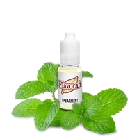 Spearmint by Flavorah