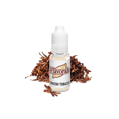 Turkish Tobacco by Flavorah