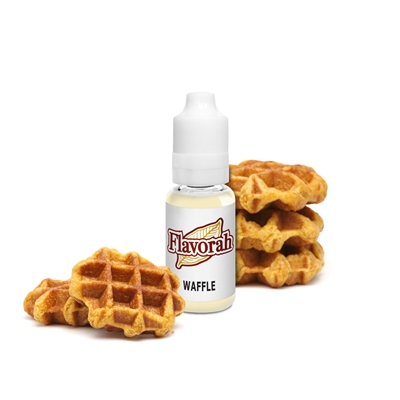 Waffle by Flavorah