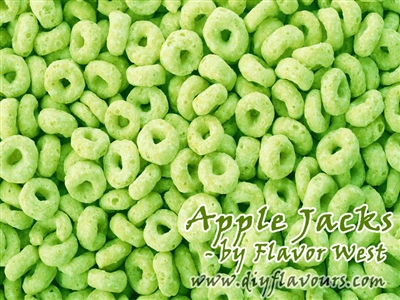 Apple Jacks Flavor Concentrate by Flavor West