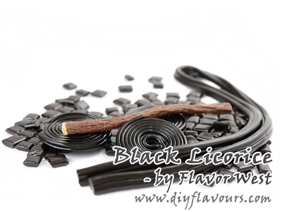 Black Licorice Flavor Concentrate by Flavor West