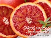 Blood Orange Flavor Concentrate by Flavor West
