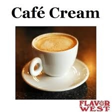 Cafe Cream Flavor Concentrate by Flavor West