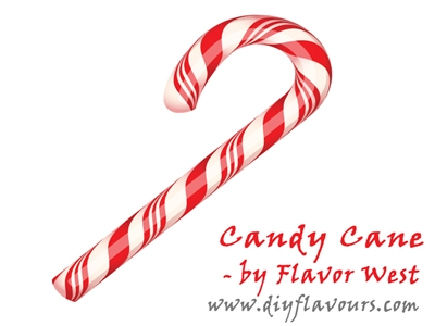 Candy Cane Flavor Concentrate by Flavor West