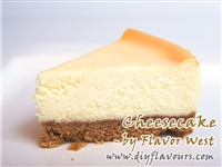 Cheesecake Flavor Concentrate by Flavor West