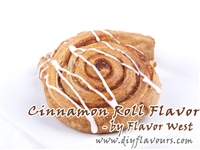 Cinnamon Roll Flavor Concentrate by Flavor West
