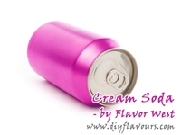 Cream Soda Type Flavor Concentrate by Flavor West
