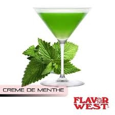 Creme De Menthe Flavor Concentrate by Flavor West