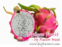 Dragon Fruit Flavor Concentrate by Flavor West