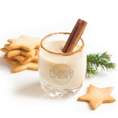 Egg Nog Flavor Concentrate by Flavor West