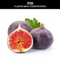 Fig Flavor Concentrate by Flavor West