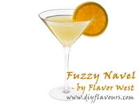 Fuzzy Navel Flavor Concentrate by Flavor West