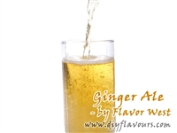 Ginger Ale Flavor Concentrate by Flavor West