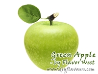 Green Apple Flavor Concentrate by Flavor West