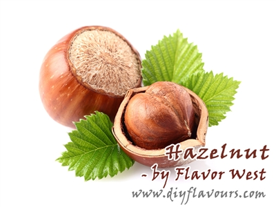 Hazelnut Flavor Concentrate by Flavor West