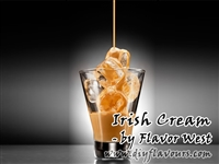 Irish Cream Flavor Concentrate by Flavor West