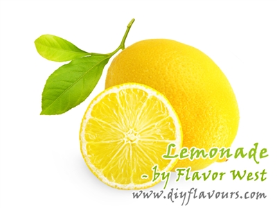 Lemonade Flavor Concentrate by Flavor West