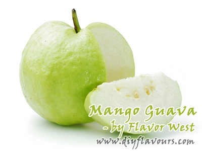Mango Guava Flavor Concentrate by Flavor West