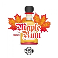 Maple Rum Tobacco Concentrate by Flavor West