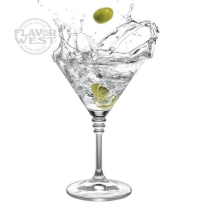Martini Flavor Concentrate by Flavor West
