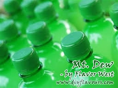 Mt. Dew Flavor Concentrate by Flavor West