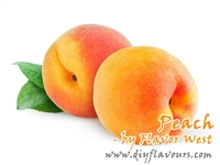 Peach Flavor Concentrate by Flavor West