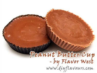 Peanut Butter Cup Flavor Concentrate by Flavor West
