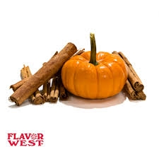Pumpkin Spice Flavor Concentrate by Flavor West