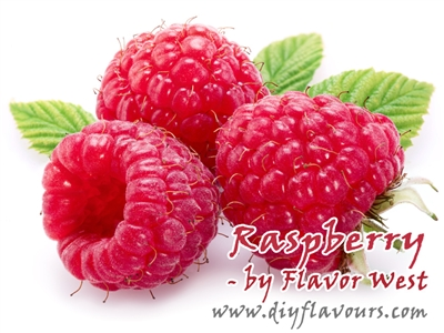 Raspberry Flavor Concentrate by Flavor West