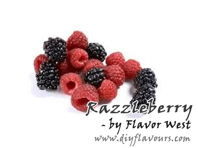 Razzleberry Flavor Concentrate by Flavor West
