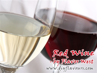 Red Wine Flavor Concentrate by Flavor West