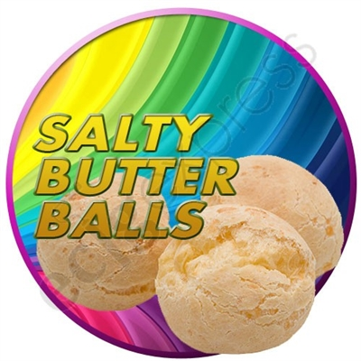 Salty Butter Balls Flavor Concentrate by Flavor West