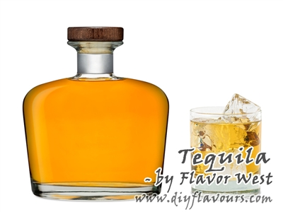 Tequila Flavor Concentrate by Flavor West