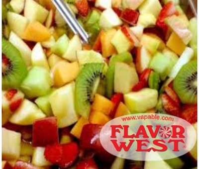 Tutti Frutti Flavor Concentrate by Flavor West