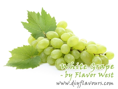 White Grape Flavor Concentrate by Flavor West